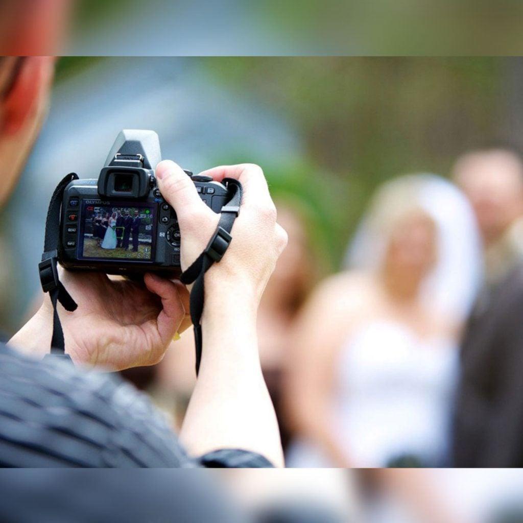 عکاسی و فیلمبرداری تشریفات رامیلا