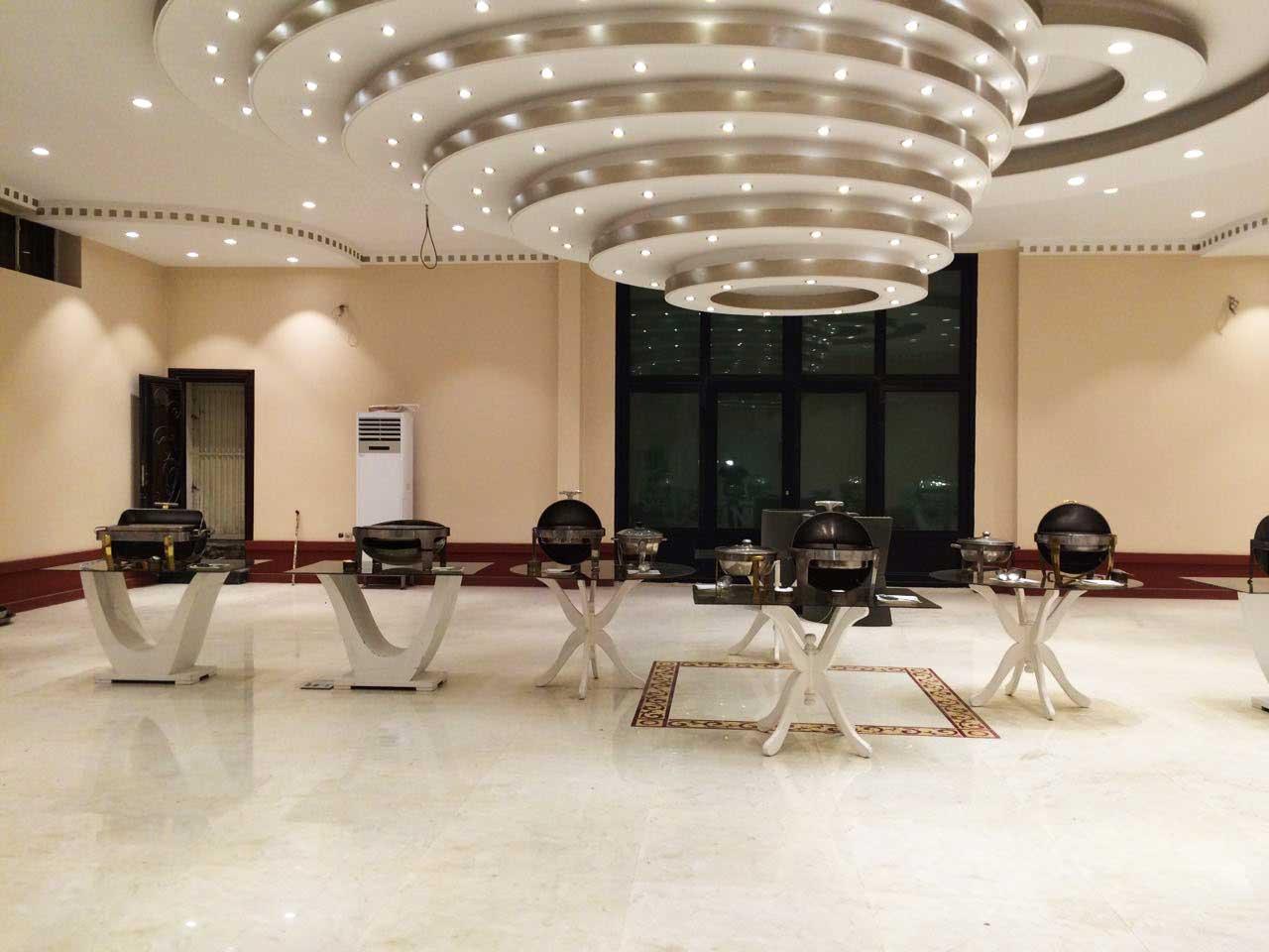 سالن اجتماعات 1