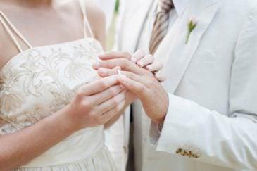 ازدواج به معنای آرامش واقعی است؟