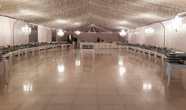 سالن همایش و اجتماعات