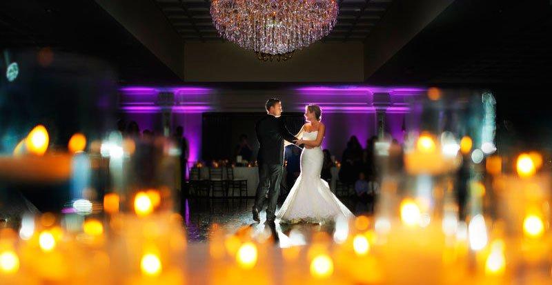 آموزش رقص عروسی