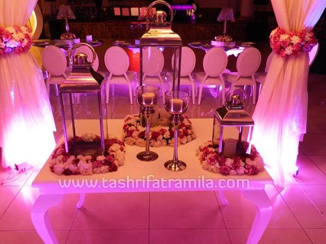 طراحی و دیزاین عروسی