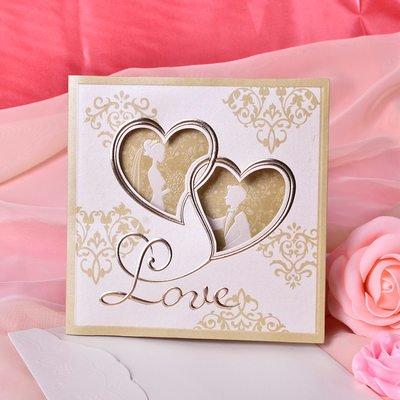 کارت عروسی رامیلا