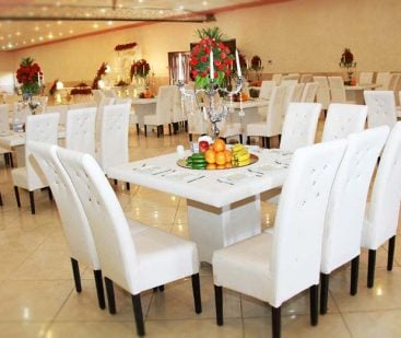 سالن اجتماعات رامیلا