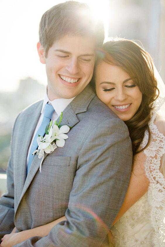 ژست های عروسی