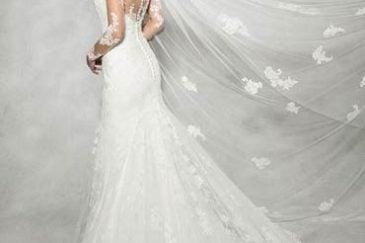 بهترین مدل های لباس عروس سال 2019بهترین مدل های لباس عروس سال 2019