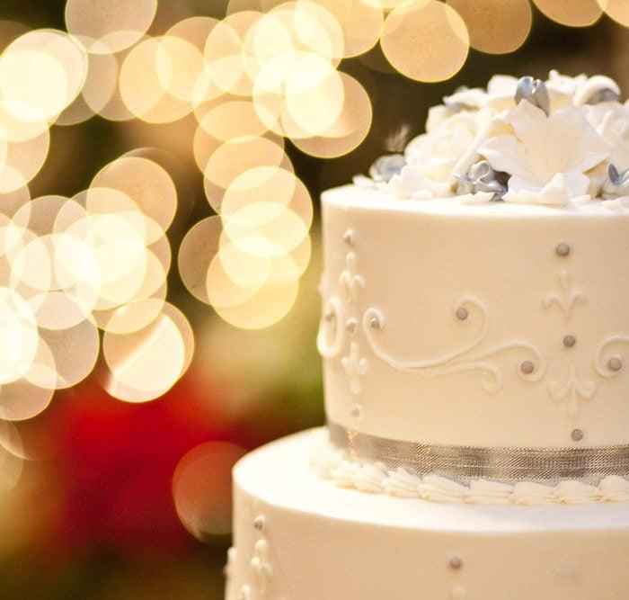 نکات مهم انتخاب کیک عروسی