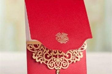 متن های زیبای کارت دعوت عروسی