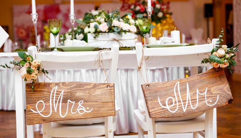 وظایف تشریفات عروسی و خدمات مجالس چیست؟