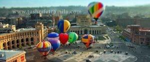 ارمنستان-ماه-عسل