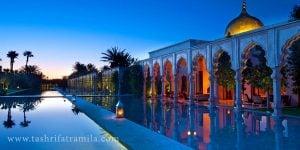 مراکش-ماه-عسل