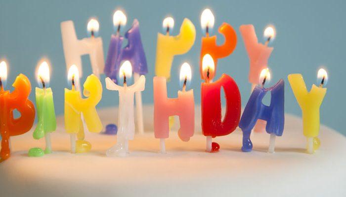 جشن تولد زیبا و جذابی داشته باشید