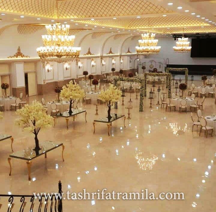 باغ تالار عروسی همای 1