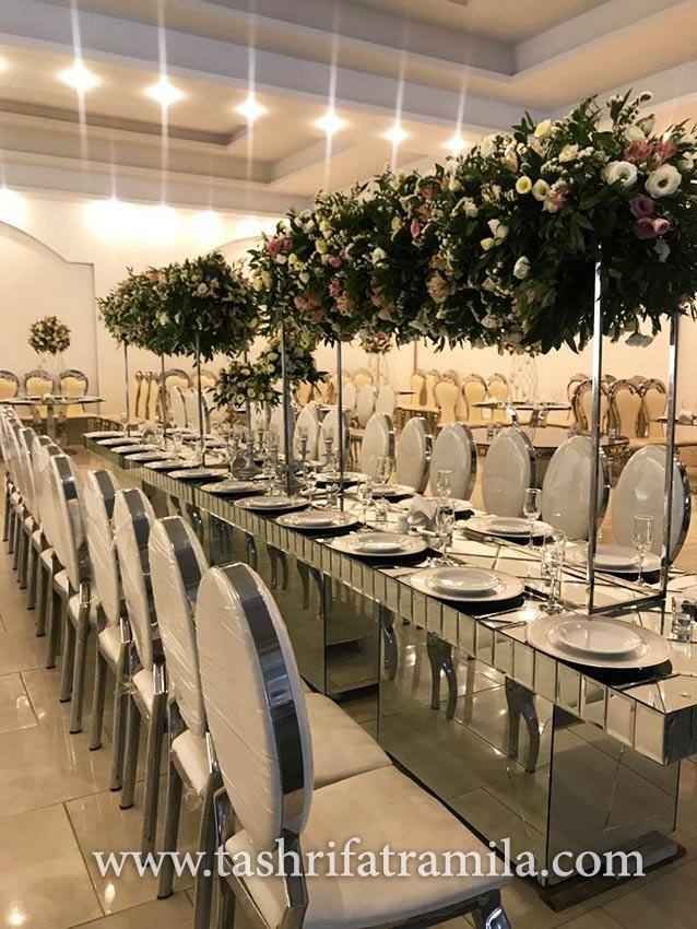 باغ عروسی روژانو 1