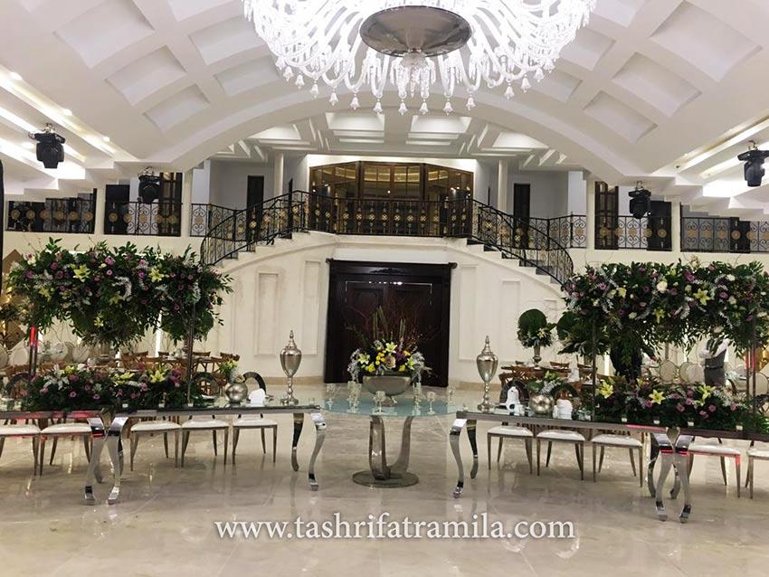 باغ عروسی رویال