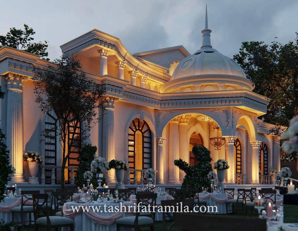 باغ عروسی ملک