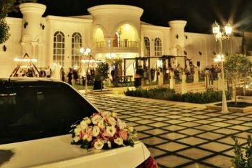 باغ عروسی همای 1
