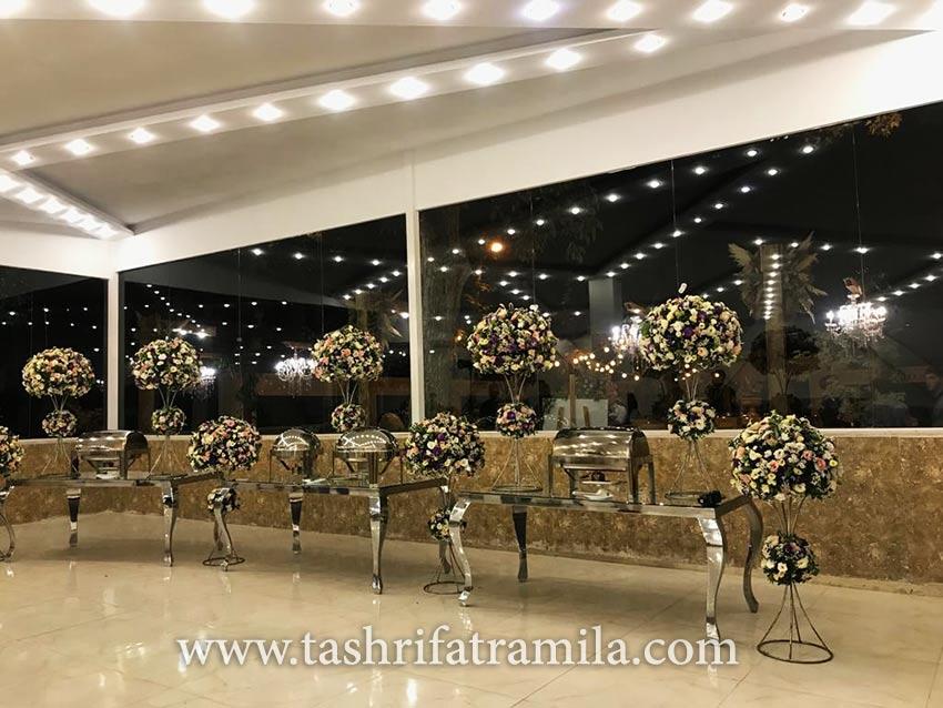 تالار عروسی روژانو