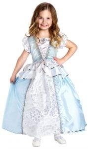 لباس کودک سیندرلا پرنسس