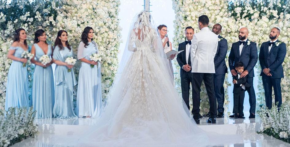 خاطرات و تجربه های بعد از عروسی